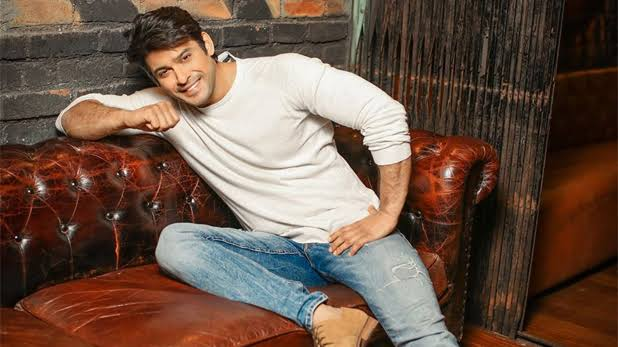 Image result for siddharth shukla""