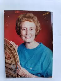 Fern Jones Obituary - Newhall, CA