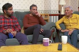inside gogglebox the siddiquis lives