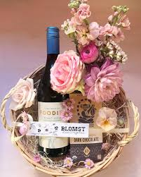 mothers day gift basket in glendale ca