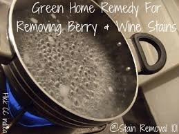 wine sn removal tips home remes