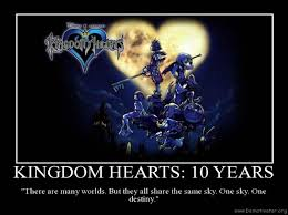 kingdom hearts quote quote number picture quotes