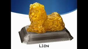 Golden Retriever Crystal Puzzle ...