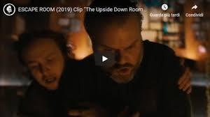 Escape Room: nuove clip e locandine del thriller psicologico di Adam Robitel