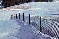 Snow Fences Nordic Fence