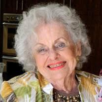 Mary Eleanor Johnson Obituary - Visitation & Funeral Information