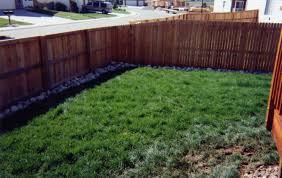 An Overview Of Plans Of Landscaping Fence Fenceorlando3