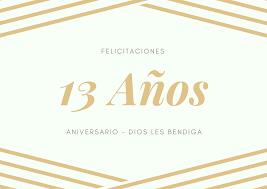Felicitaciones De Aniversario De Bodas 13 Anos Boda De Encaje