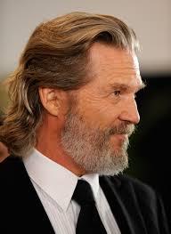 Jeff Bridges -Tucker -Seabiscuit -Tron -Crazy Heart -Starman -The Big  Lebowski | Best hairstyles for older men, Jeff bridges, Hair images
