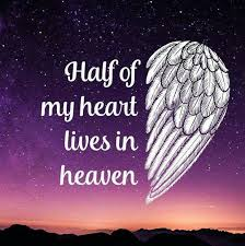 missing a loved one in heaven home facebook