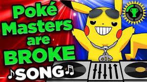 Game Theory - POKEMON MASTERS ARE BROKE Songify Remix by Schmoyoho ...