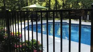 Pool Fence Archives Aluminum Fences Direct