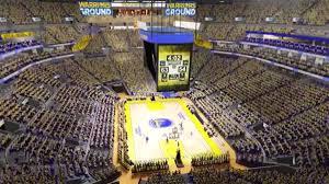 Golden State Warriors arena opposition ...