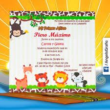 Tarjeta De Fiesta Infantil Fi 67546 Angels Graphic