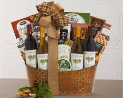 grgich hills napa valley selection gift