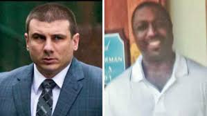 NYPD cop accused in Eric Garner chokehold case should be fired ...
