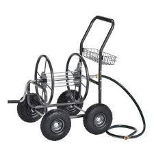 muscle carts hose reels storage