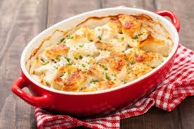 Lobster Casserole - New England Cooks
