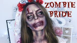 makeup zombie bride saubhaya makeup