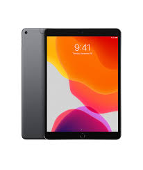 10.5-inch iPad Air Wi‑Fi + Cellular 256GB — Space Grey - Business - Apple  (NZ)