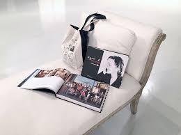 agnès b styliste book launch for the