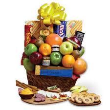 cincinnati sympathy fruit baskets