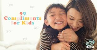 compliments for kids