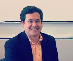 Matthew P. Smith | Department of English | School of Liberal Arts Tulane  University