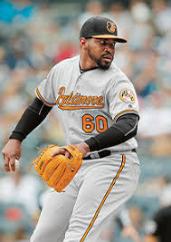 MLB The Show 20 - Mychal Givens