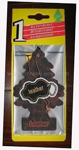 the leather smell does 3g tl have