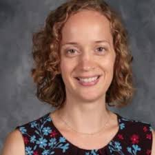 Margaret Smith | Lawrence-Lawson Elementary
