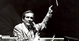 Adrian Rogers: Prophet of the Conservative Resurgence