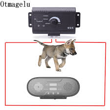 Best Price 9fec Pet Dog Electric Fence With No Electric Shock Dog Training Collars With Sound Recording Playback Buried Fence Containment System Cicig Co