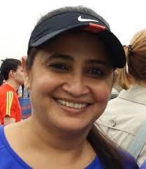 Preeti Singh (Author of Unravel)