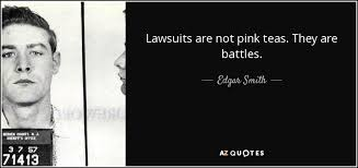 QUOTES BY EDGAR SMITH | A-Z Quotes