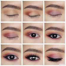 abh modern renaissance makeup look 1