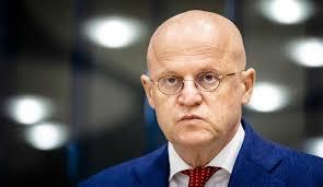 Grapperhaus over citrixhack: 'Geen vraag of er keer iets zou gebeuren, maar  wanneer' | Politiek | AD.nl