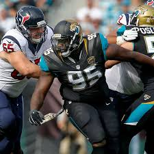 Abry Jones is one of the most underpaid players in the NFL - Big ...