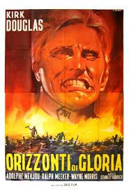 Sottotitoli Orizzonti di gloria (Paths of Glory)