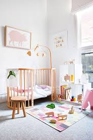 Modern Bohemian Kids Room Homemydesign