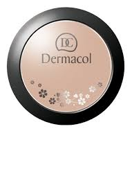 mineral pact powder dermacol
