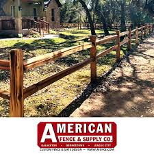 American Fence And Supply