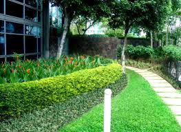 Commercial Industrial Landscaping Philippines Green World Builders Inc