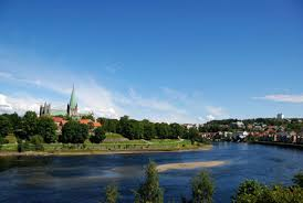 trondheim visitors guide vacations