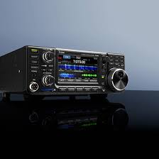 ic 7300 hf 50mhz transceiver features