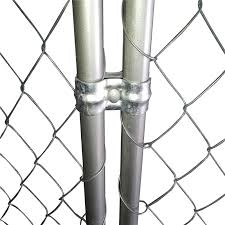 China 50 50mm Temporary Chain Link Fencing China Wire Fence Panel