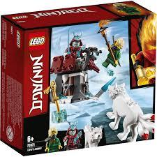 LEGO NINJAGO Lloyd's Journey - 70671