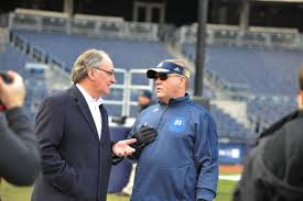BlueAndGold - Report: Jack Swarbrick Says Brian Kelly Will Lead Notre Dame  Next Year