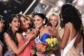 Pétition · The Sexualization of The Ms. Universe Pageant · Change.org
