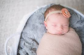 Welcome to the World Adeline Johnson | Newborn Photography | Megan ...
